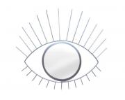 Aramado espelho olho