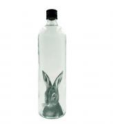 Garrafa de água coelho