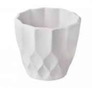 Vaso plástico Geométrico colors (cada)