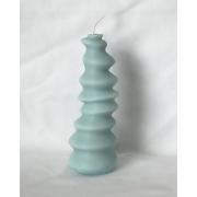 Vela torre: Azul
