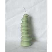 Vela torre: Verde