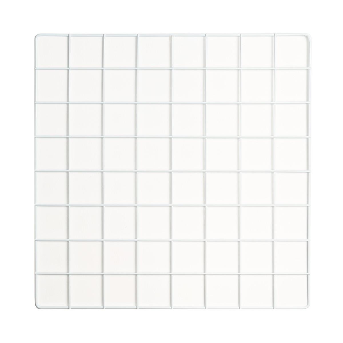 Aramado memory board clássico pequeno. cores: rose/ preto e branco