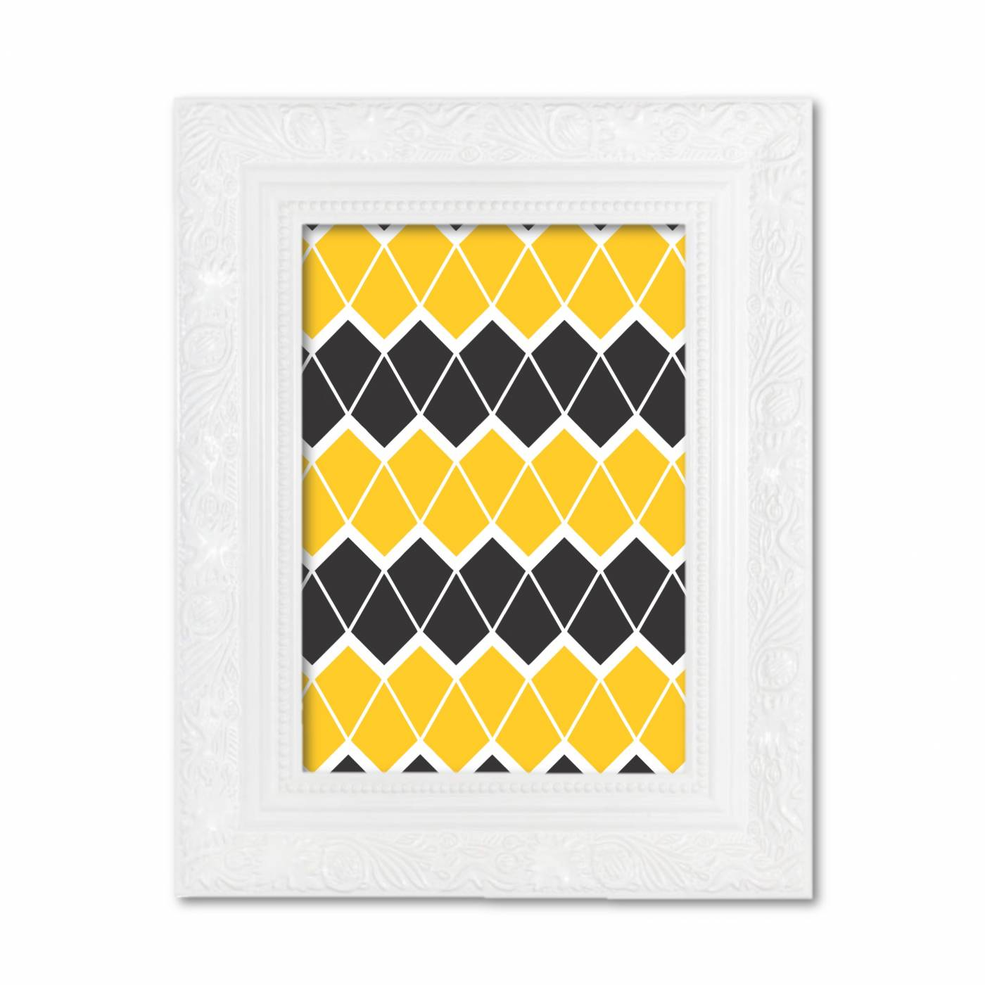 Casco preto e amarelo