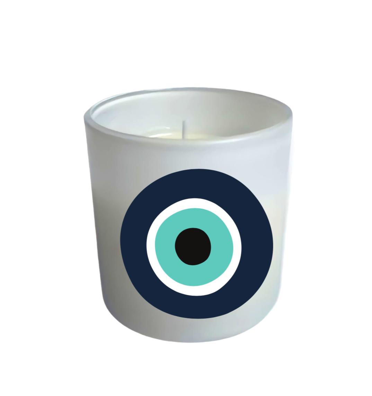 Vela - Olho grego