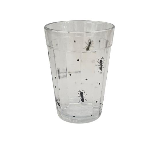 Copo americano formiga bolinha