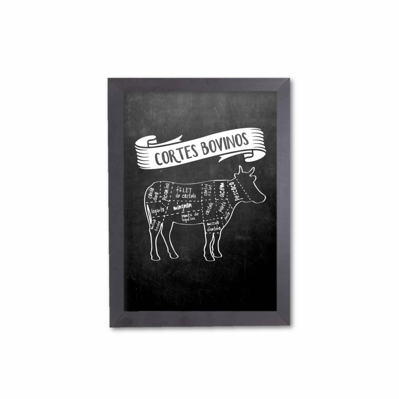 Cortes bovino