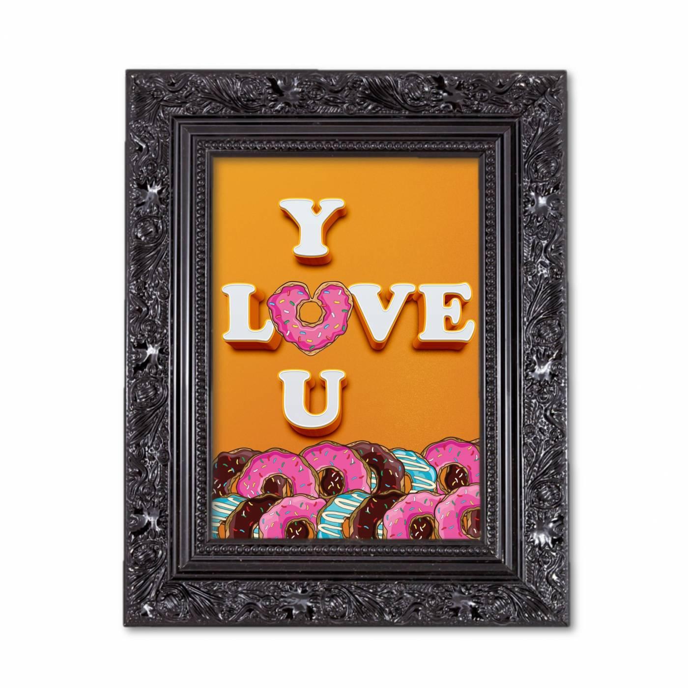 Love dunets
