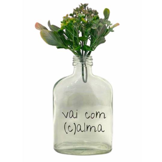 Vaso garrafa Whisk - vai com (c)alma