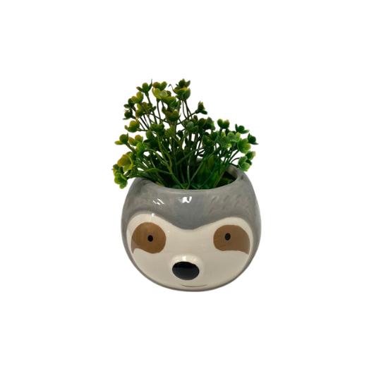 Vaso preguiça