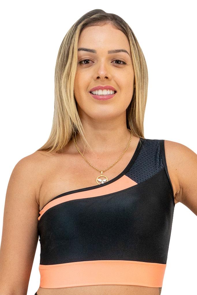 CONJUNTO CLOUDY SALMÃO  - Lamark Fitness