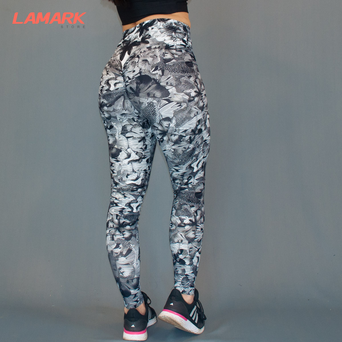 Legging New Vision empina bumbum