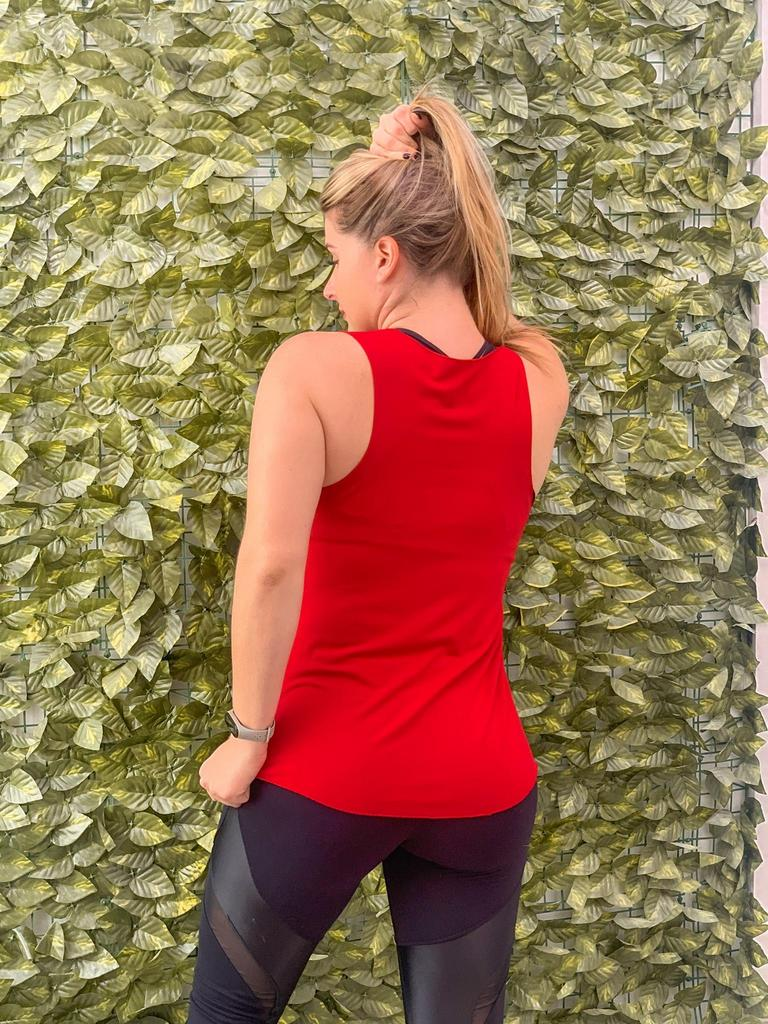 Regata zumba viscolycra  - Lamark Fitness