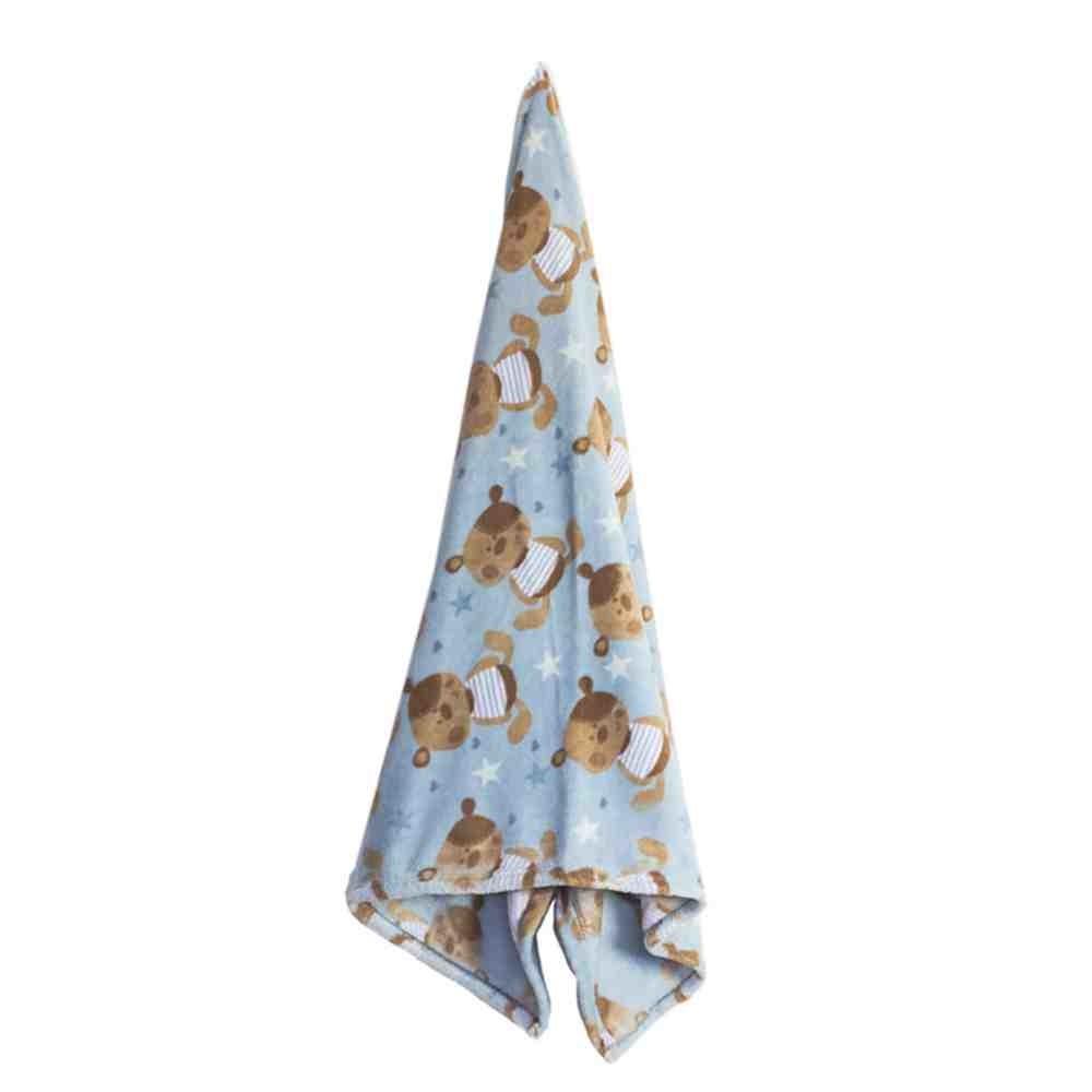 Cobertor Baby Estrela