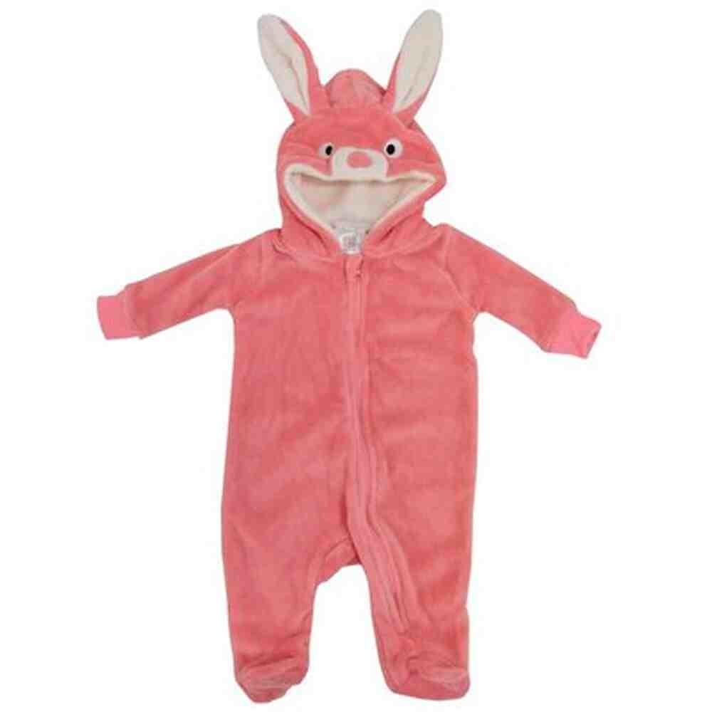 Pijama Baby Fantasia Bicho