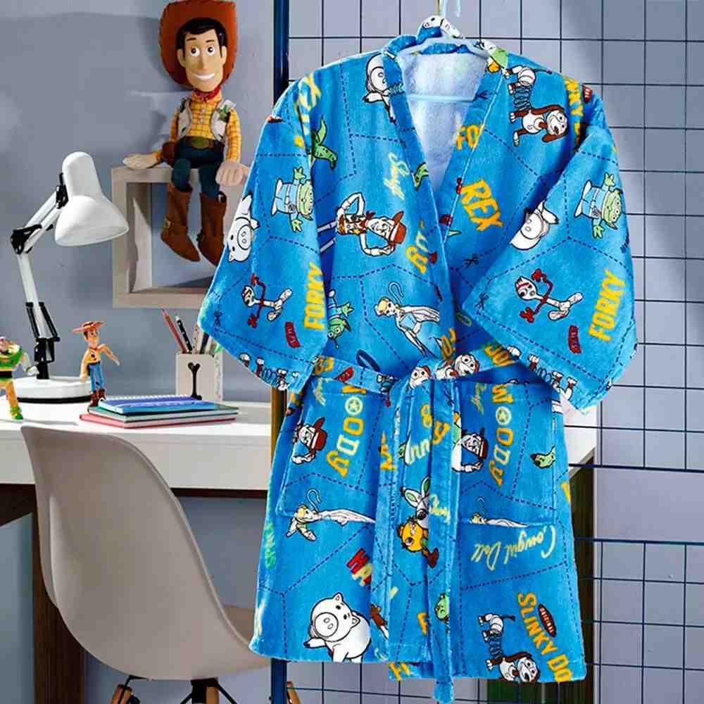 Roupão (P) Toy Story