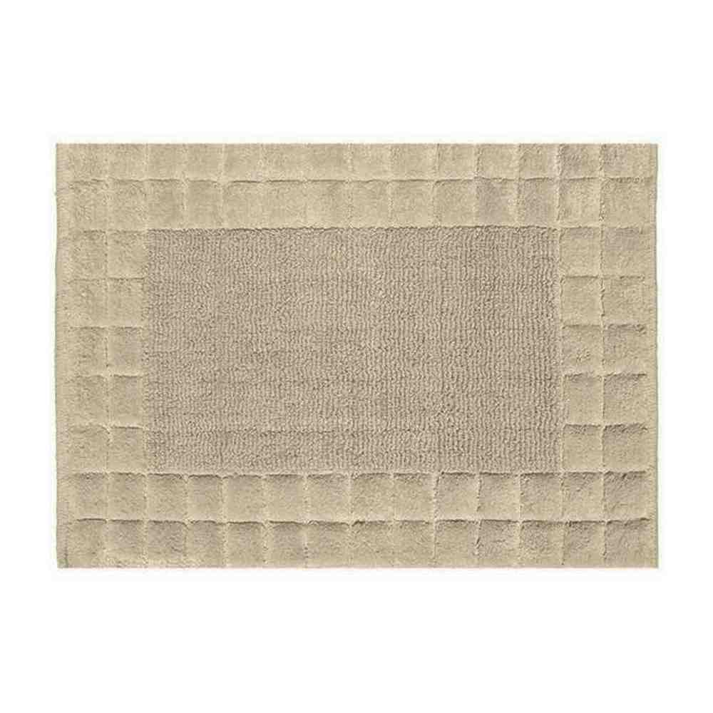 Tapete 50X70 Mold Taupe