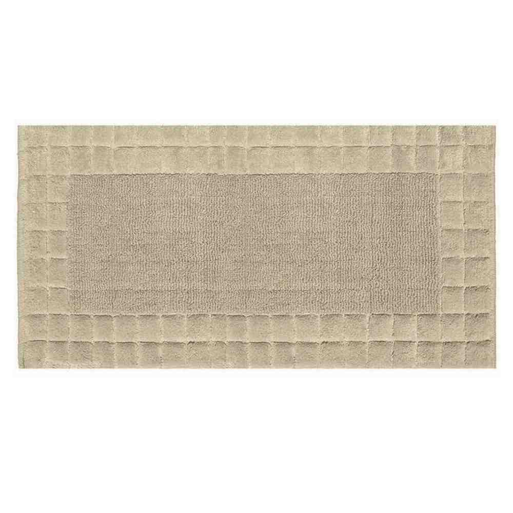 Tapete 60X120 Mold Taupe
