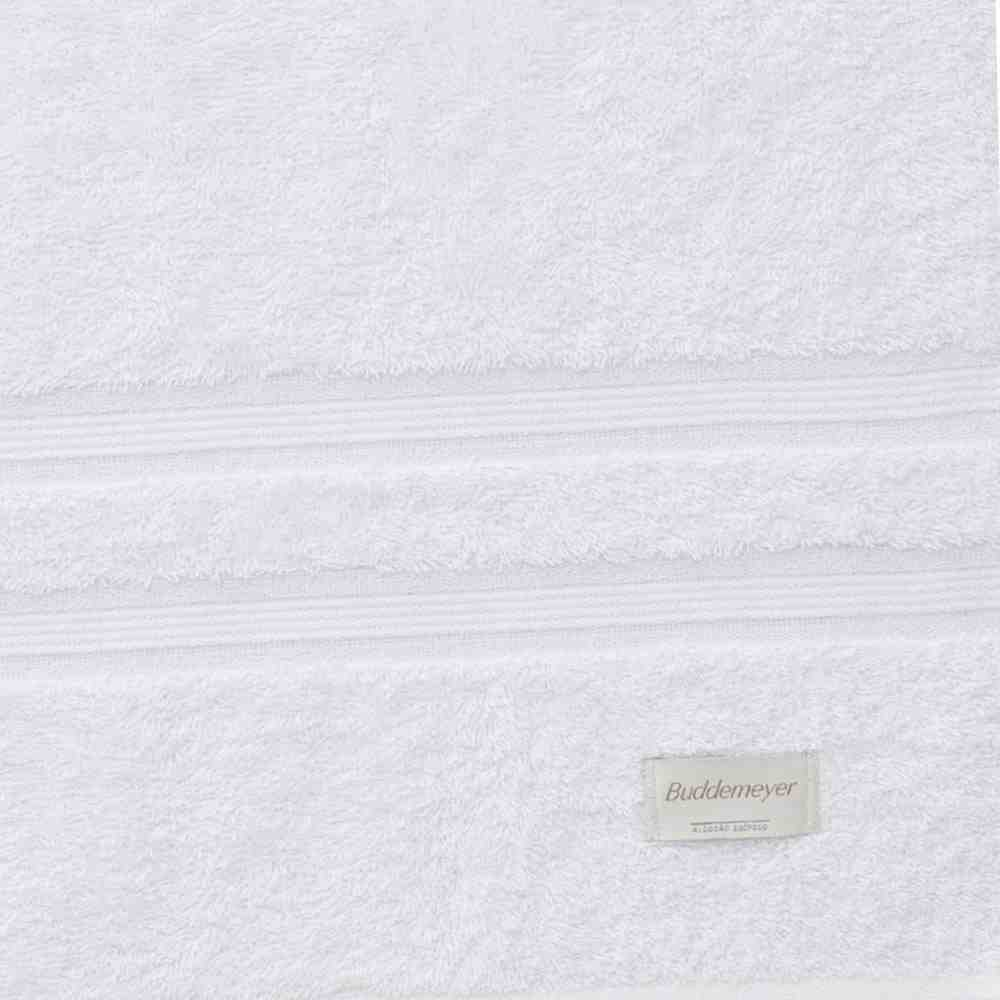 Toalha de Banho Egipcio Branco 1011