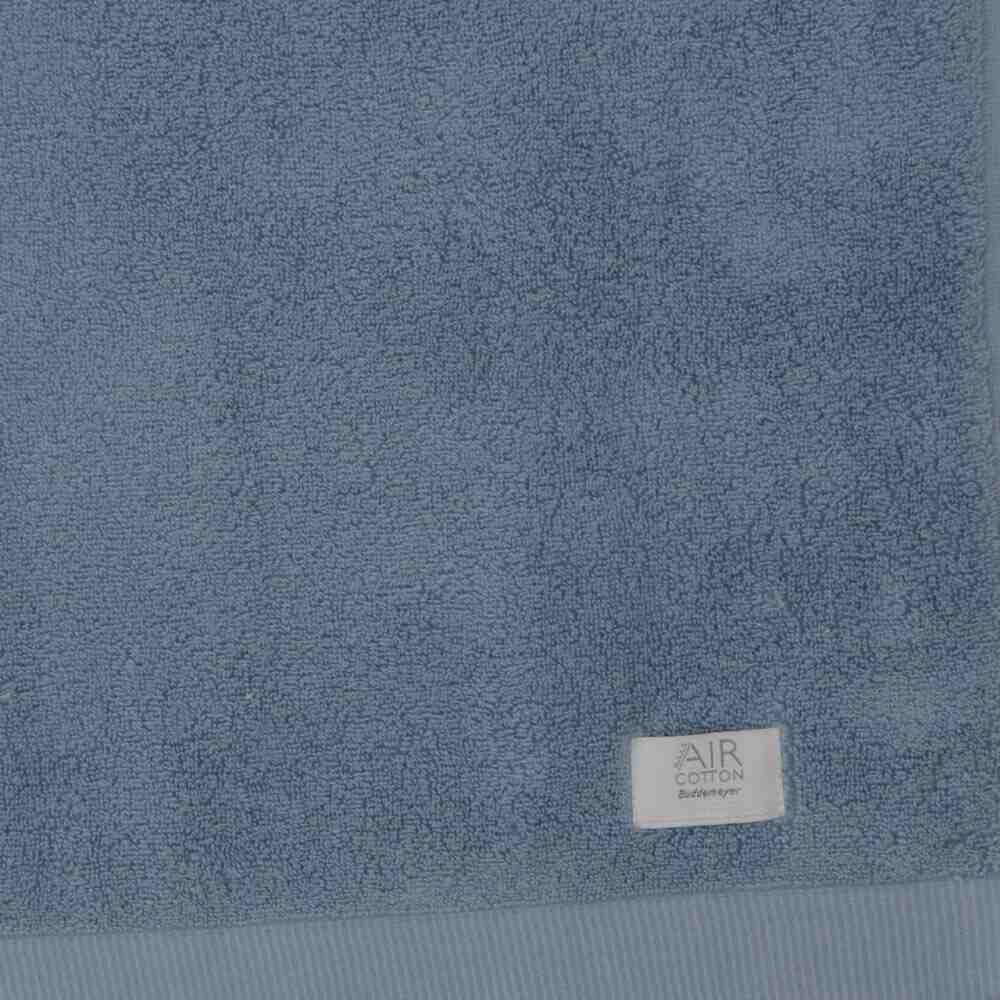 Toalha de Banho Gigante Dual Air Azul