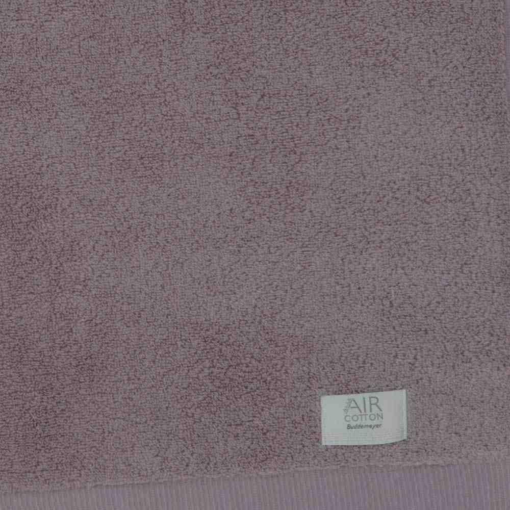 Toalha de Banho Gigante Dual Air Rosa