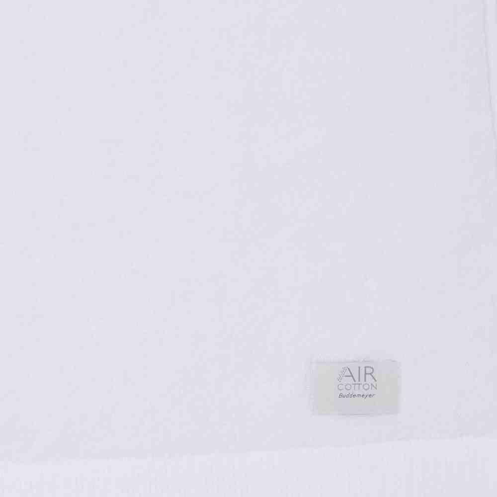 Toalha de Rosto Dual Air Branco