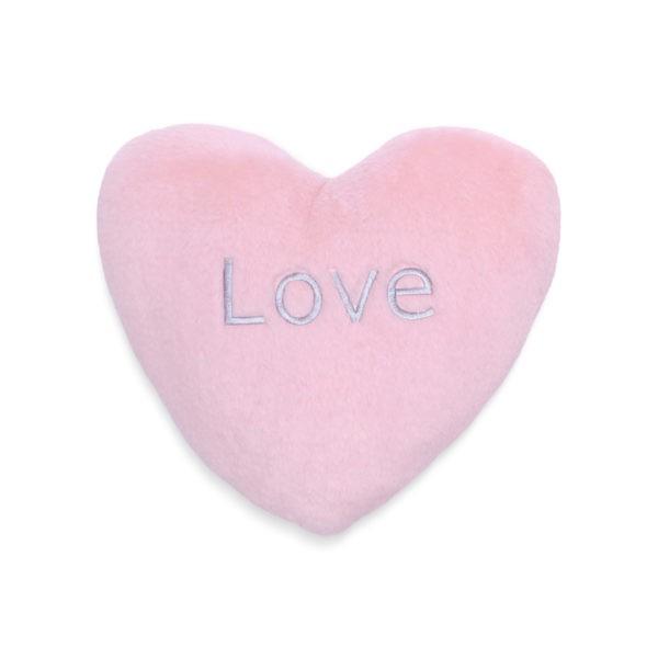 Almofada Love Coração