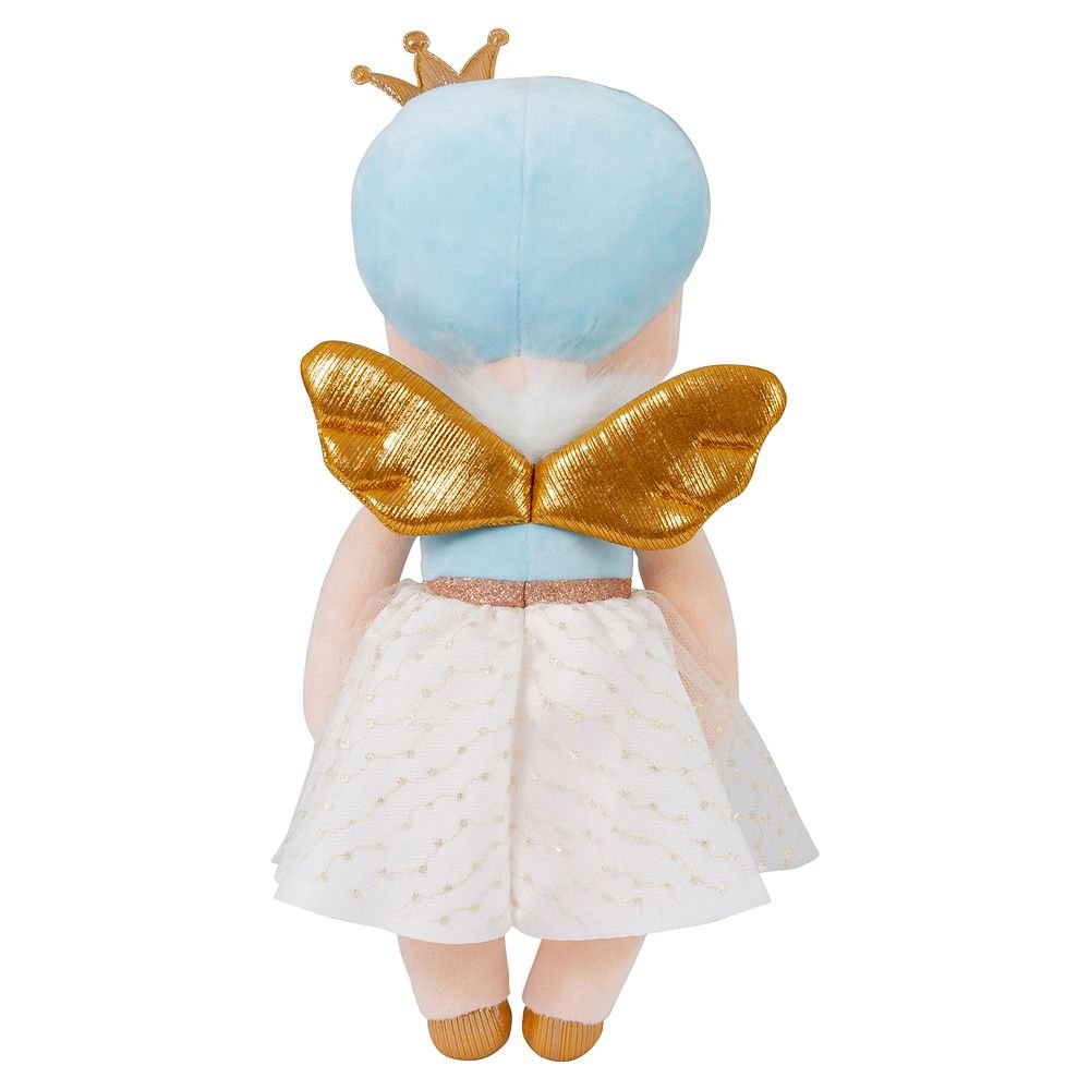 Boneca Angela Metoo Angel Azul