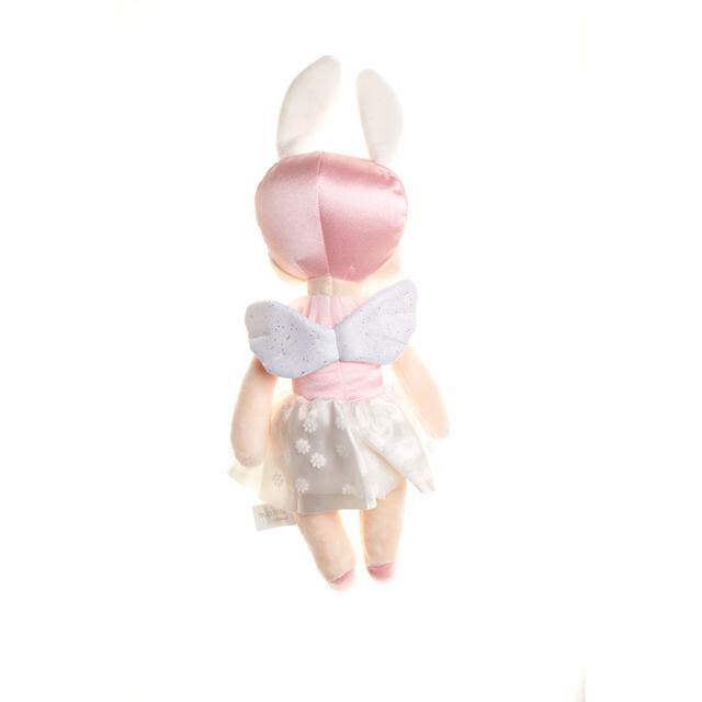 Boneca Angela Metoo Angel Rosa