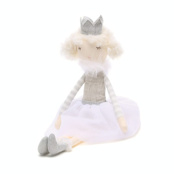 Boneca de Pano Fairy Lola