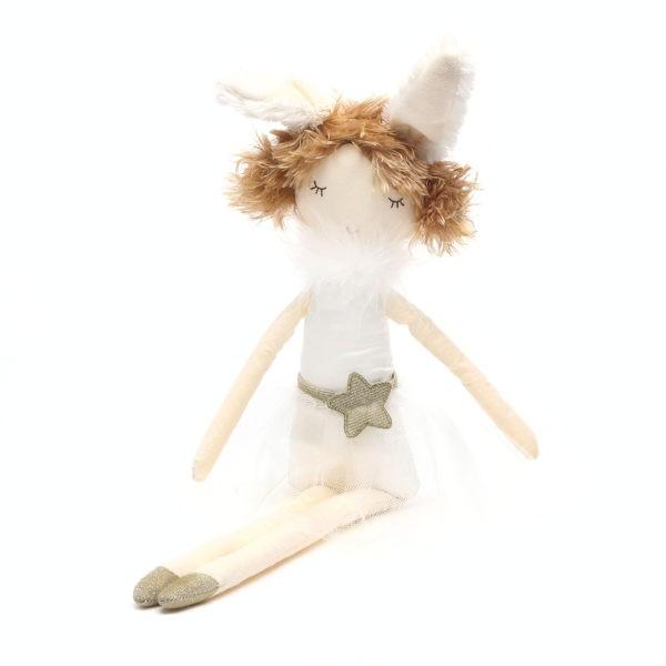 Boneca de Pano Lovely Aurore