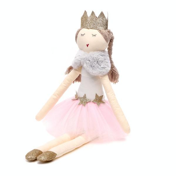 Boneca de Pano Princess Sophy