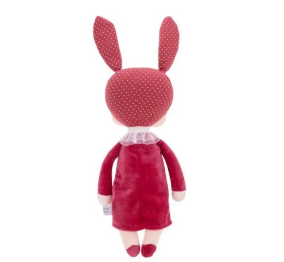Boneca Metoo Doll Angela Bordô