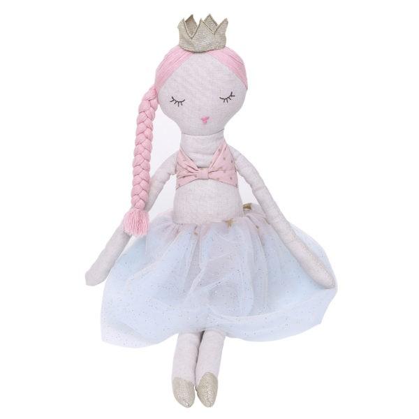 Boneca Princesa Leah
