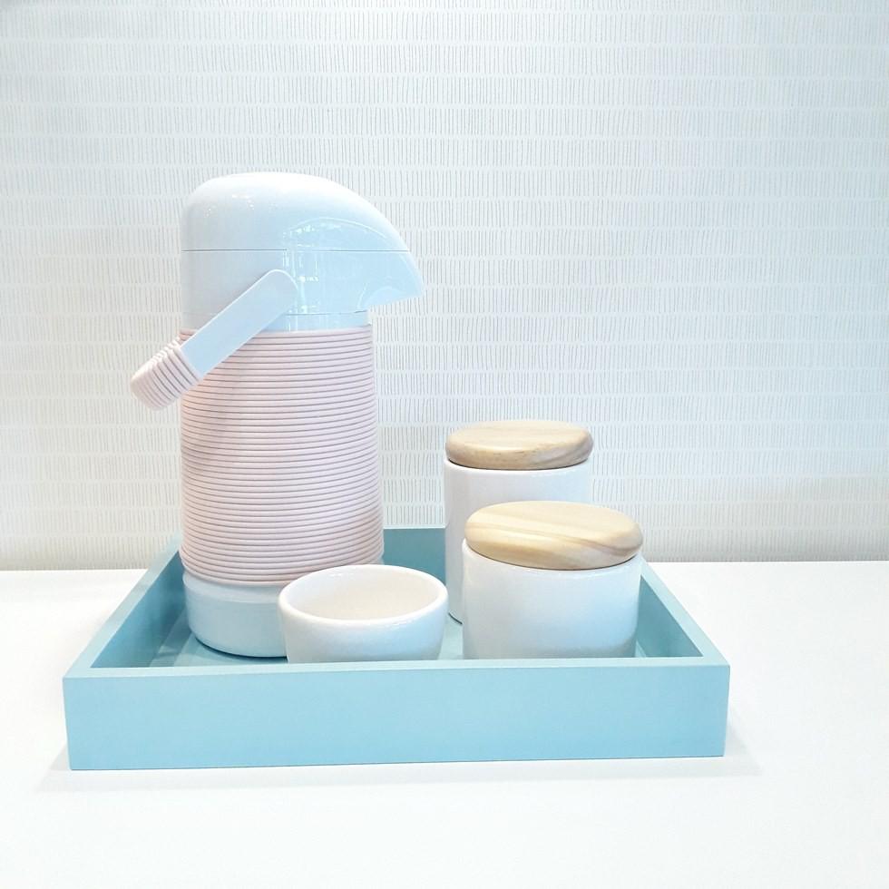 Kit Higiene Candy Colors 2