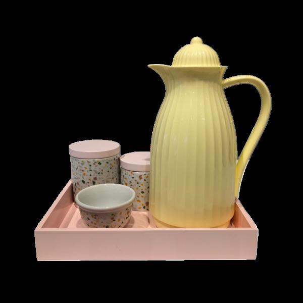 Kit Higiene Mosaico