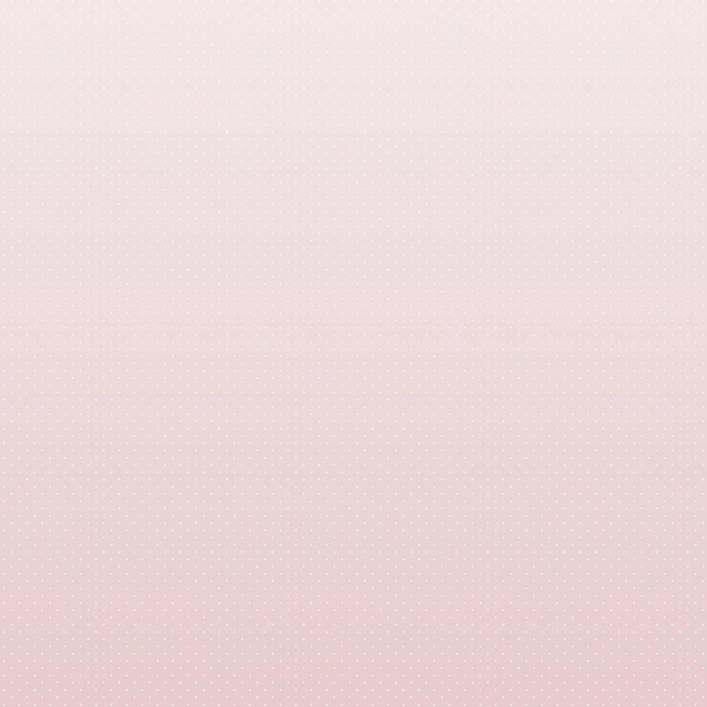 Papel de Parede Degradê Poa Rosa