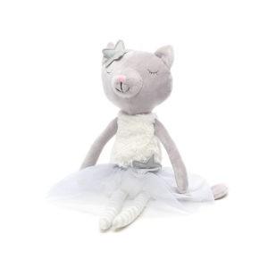 Pelúcia Cat Charlotte
