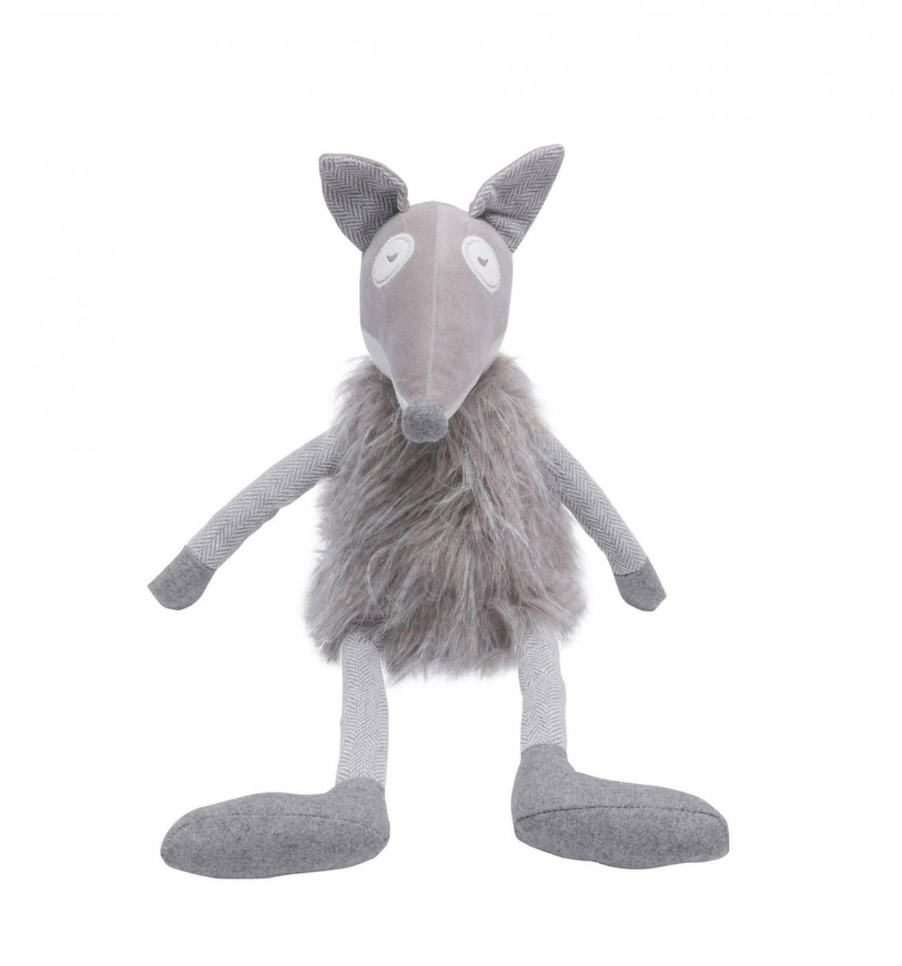 Pelucia Gavin the Fox