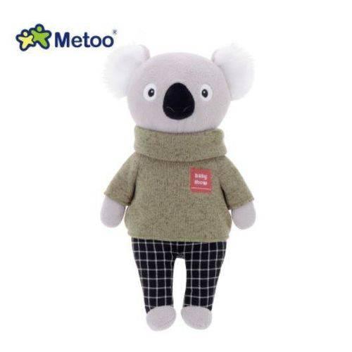 Pelúcia Metoo Doll Koala Verde