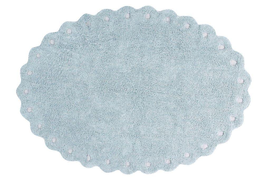 Picone Azul perolado 130 x 180 cm