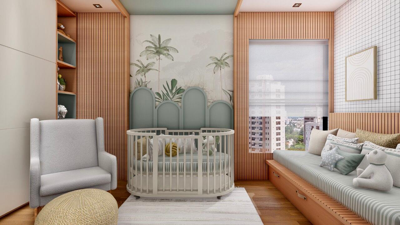 Projeto Bebê Menino 2
