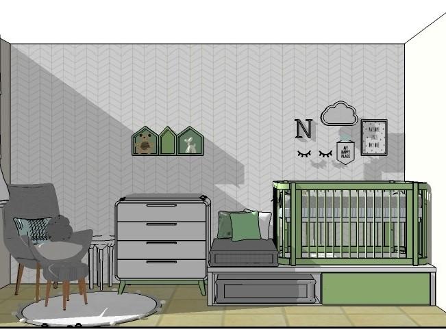 Projeto Bebê Multifuncional