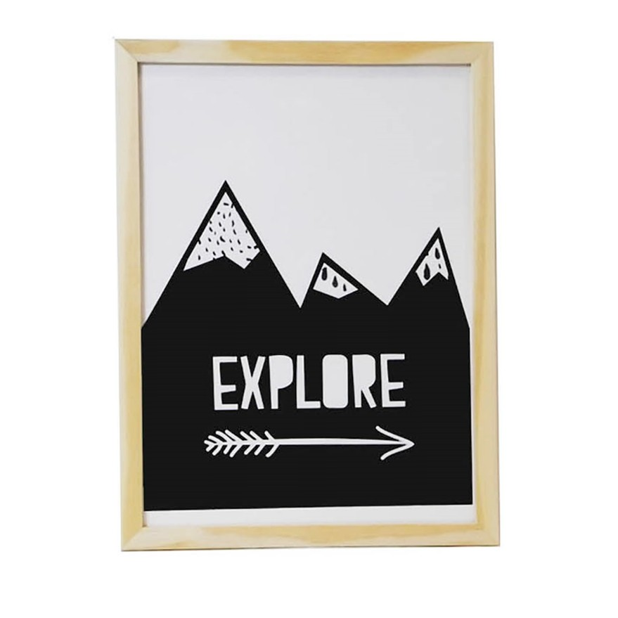 Quadro Explore