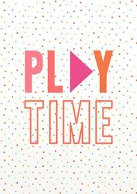 Quadro Playtime