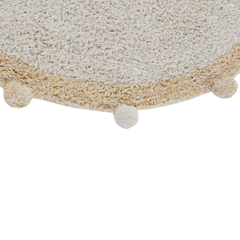 Tapete Bubbly Honey 120cm Lorena Canals
