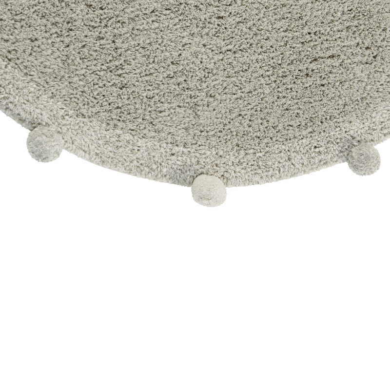 Tapete Bubbly Olive 120cm Lorena Canals