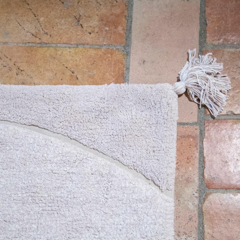 Tapete Lavável Tons Cotton 200 x 140cm Lorena Canals