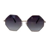Óculos Brenda Lilás