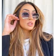 Óculos Bruna Azul