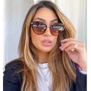 Óculos Lara Marrom